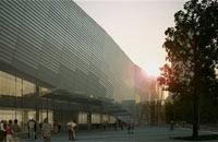 design for 9/11 museum evokes wtc