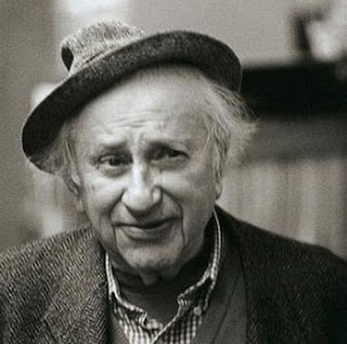 pulitzer prize-winning author studs terkel dies at 96