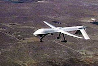 no US/pakistan deal on drone attacks