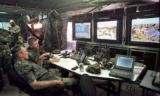 pentagon&#8217;s cybercom preps war against the american people