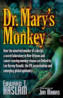 mad scientists from rockefeller still mixing hiv & monkeys