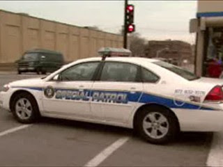 police may be privatized by foreign company in chicago