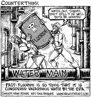 top uk dentist says water fluoridation is the answer