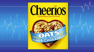the cheerios kid is eating drugs for breakfast