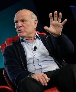 ceo barry diller says free internet content is a myth