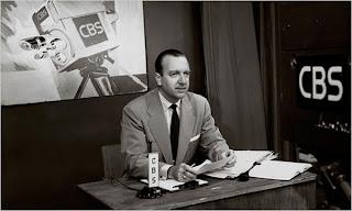 'legendary' newsman walter cronkite, 92, dies at home