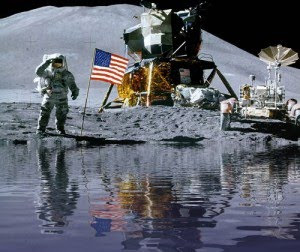scientists confirm water on the moon
