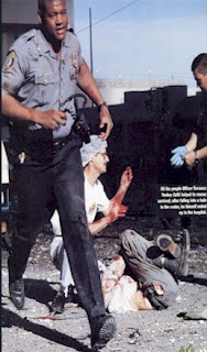 the strange death of terry yeakey: unanswered questions haunt family of okc bombing 1st responder