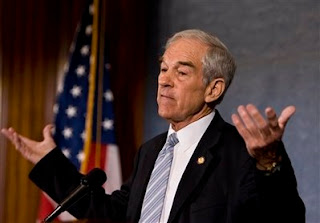 rep. ron paul's bill to audit the fed 'gutted' in committee