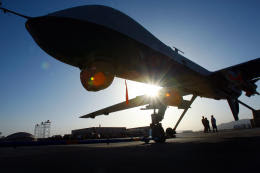 are drones coming to US skies?