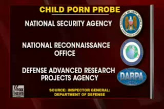 pentagon reopens probe of 100s of employees w/ child porn