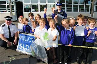 uk schools running ufo crash drills