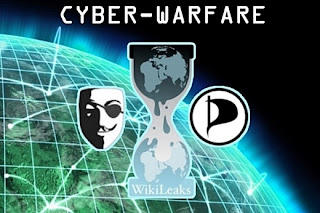 the globalists can win the cyberwar, but not the infowar