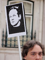the wikileaks spectacle