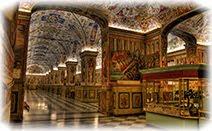 Ватикан, библиотека