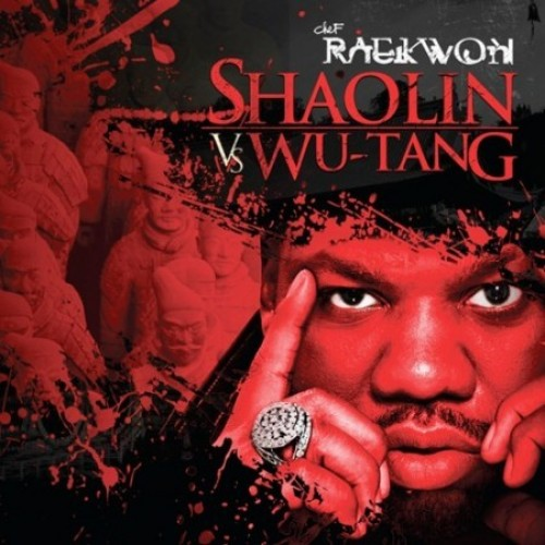 Raekwon – Shaolin Vs Wu-Tang (DOWNLOAD)