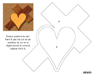 FREE SCROLLSAW PATTERNS | Browse Patterns