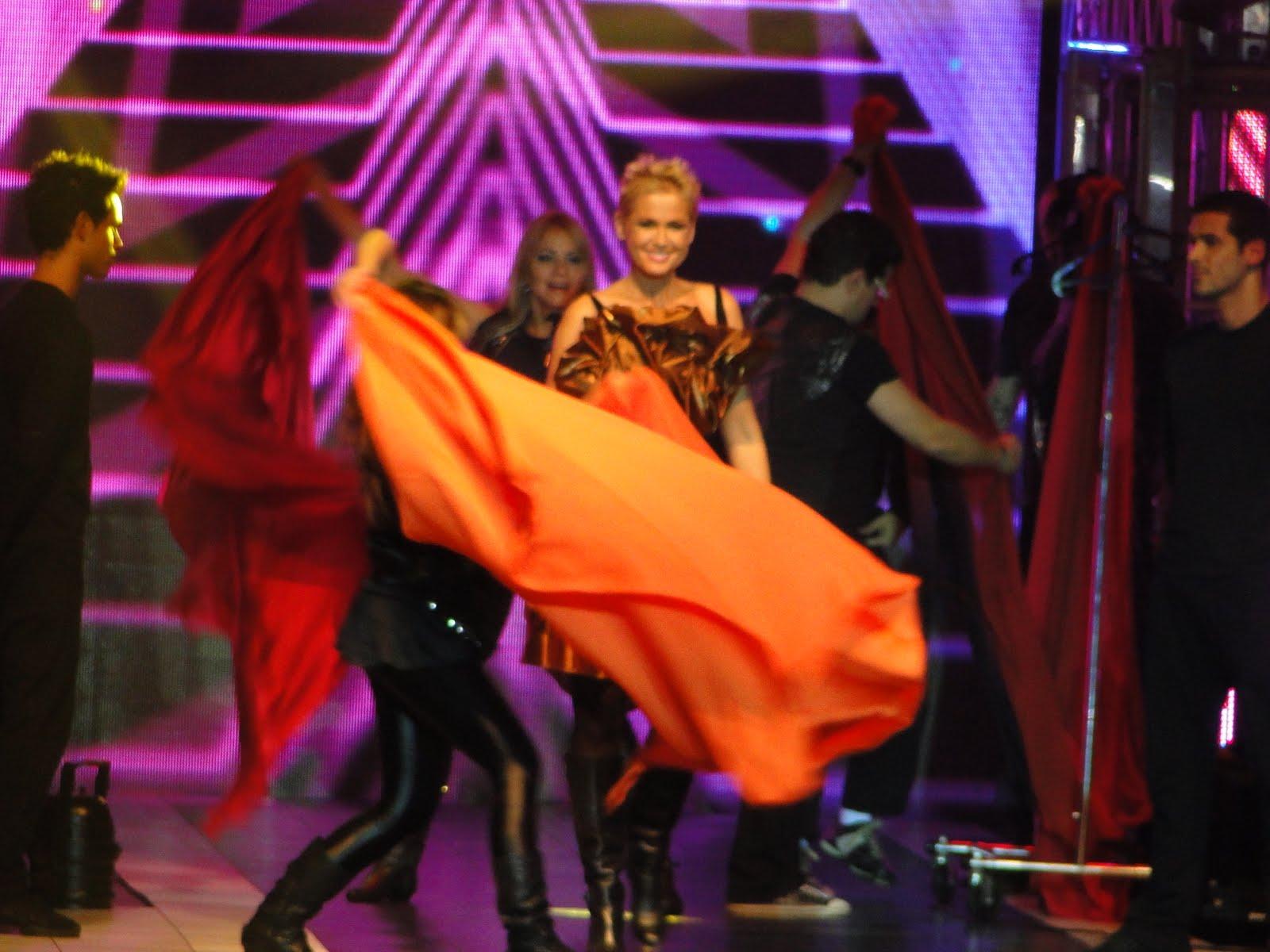 Contexto Fashion: MONANGE DREAM FASHION TOUR EM BH