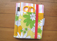 Notebook Cozy by Blissen
