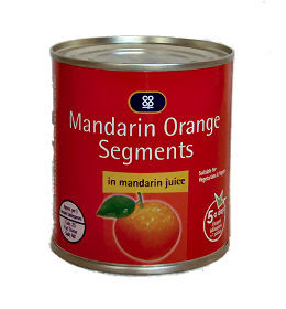 Mandarin Oranges