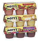 Mott's Applesauce