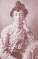 Lucy Maud Montgomery