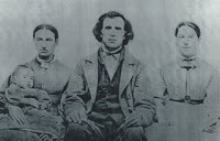 Hyrum Bowman and the Eskeldsen Sisters