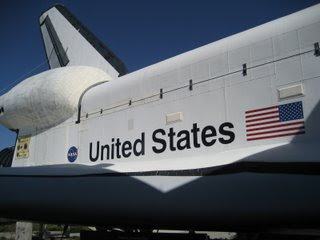 Space Shuttle Endeavor Launch March 11, 2008