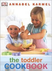 DK Toddler Cook Book