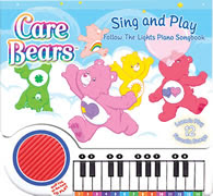 Care Bears Sing and Play Piano