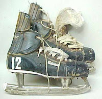 Used Hockey Skates