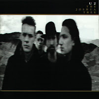 U2 Joshua Tree