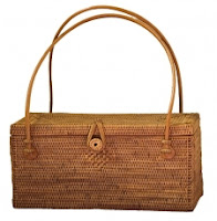 Five Accessories, Wicker Bag