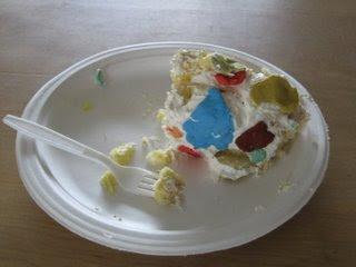 Cain's Cake