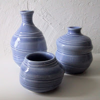 Wonky Vases at Vessels and Wares