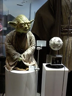 Star Wars Exhibit at Anchorage Museum