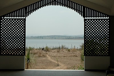 The Cicada Resort on the Kabini River