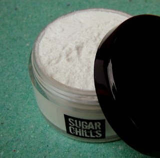 Sugar Chills Beauty Products