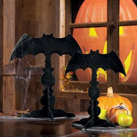 Spooky Bats by The Company Store