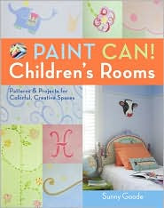 Paint Can! Children Rooms by Sunny Goode