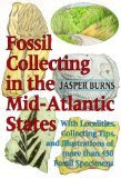 Fossil Hunting in the Mid-Atlantic States by Jasper Burns