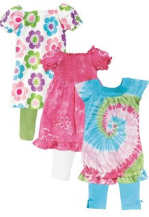 Children's Clothing at CWD Kids