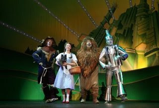The Wizard of Oz at Madison Square Garden