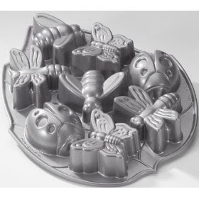 Nordicware Aluminum Bug Pan