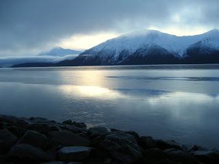 Cook Inlet Alaska