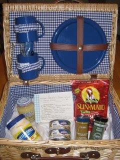 Swanson Chicken Prize