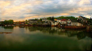 Deer Island, Maine