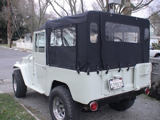 toyota canvas 64