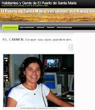 """""""Habitantes y Gente de El Puerto"""""""
