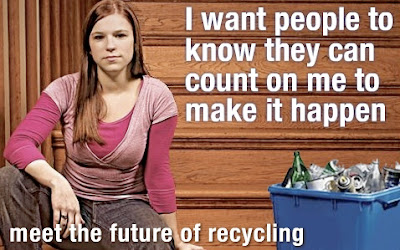 Recycling Pays